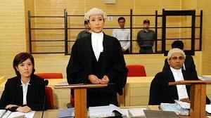 Bảo đảm tranh tụng trong xét xử vụ án hành chính