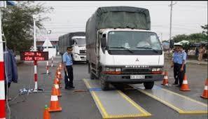 Khám phương tiện vận tải, đồ vật theo thủ tục hành chính