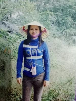 Khởi kiện hành chính (Chị Đoàn Thị Nhung – Cẩm Phả, Quảng Ninh)