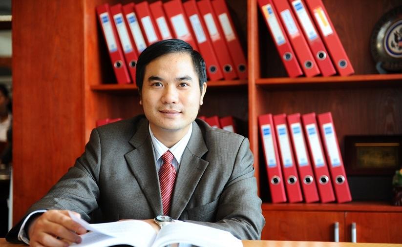 Luật sư Nguyễn Văn Thành - Luật sư Giỏi tại Hà Nội - Giám đốc Công ty Luật TNHH Huy Thành.