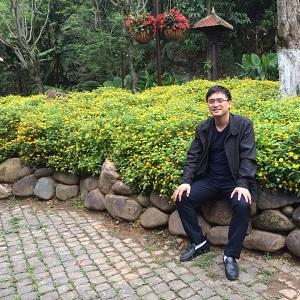 Tranh chấp góp vốn dự án (Anh Nguyễn Thanh Phúc - Cục Cảnh sát Môi trường).