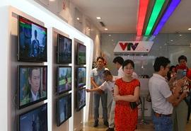 Biên tập kênh chương trình nước ngoài trên dịch vụ phát thanh, truyền hình trả tiền