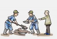 Bồi thường thiệt hại do người làm công, người học nghề gây ra