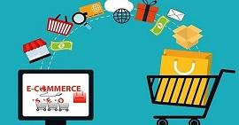 Các hình thức tổ chức hoạt động thương mại điện tử