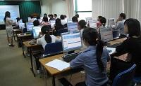 Các môn thi và hình thức thi tuyển công chức