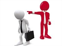 Các trường hợp chưa xem xét xử lý kỷ luật công chức