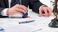 Các trường hợp thu hồi giấy phép thành lập của trung tâm trọng tài thương mại