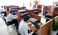 Chế độ báo cáo về công tác quản lý cán bộ, công chức
