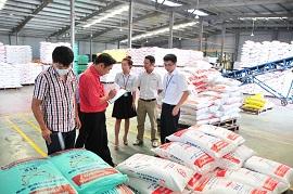 Công nhận thức ăn chăn nuôi được phép lưu hành tại Việt Nam