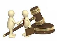 Cưỡng chế thi hành án dân sự buộc nhận người lao động trở lại làm việc