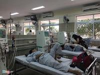 Điều kiện của cơ sở y tế thực hiện xét nghiệm nồng độ cồn trong máu