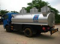 Điều kiện kinh doanh dịch vụ vận tải xăng dầu