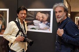 Đưa tác phẩm nhiếp ảnh từ Việt Nam ra nước ngoài triển lãm