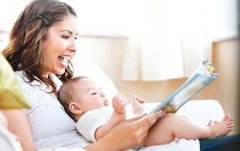 Dưỡng sức, phục hồi sức khỏe sau thai sản