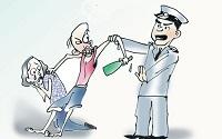 Hành vi bạo lực gia đình sẽ bị xử phạt như thế nào