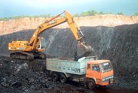 Hồ sơ hành nghề thăm dò khoáng sản