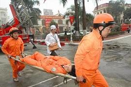 Hồ sơ hưởng chế độ tai nạn lao động