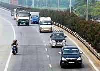 Khoảng cách an toàn giữa hai xe khi tham gia giao thông
