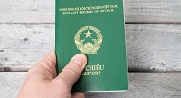 Làm giả hộ chiếu bị xử phạt hành chính như thế nào