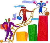 Ngạch công chức và việc bổ nhiệm vào ngạch công chức