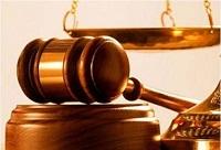 Nghĩa vụ chịu lệ phí sơ thẩm, phúc thẩm giải quyết việc dân sự