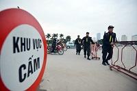 Người nước ngoài đi vào khu vực cấm bị xử phạt bao nhiêu?