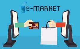 Nguyên tắc hoạt động thương mại điện tử