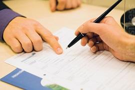 Nguyên tắc ký kết hợp đồng xây dựng