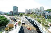 Nội dung quy hoạch kết cấu hạ tầng giao thông đường bộ