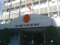 NƠI NỘP HỒ SƠ KHAI THUẾ TNCN