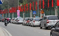 Ô tô chạy dưới tốc độ tối thiểu theo quy định bị xử phạt như thế nào?