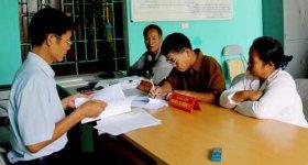 Điều kiện tiêu chuẩn đối với Giám đốc quỹ tín dụng nhân dân