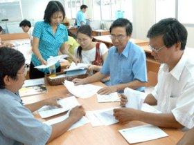 Căn cứ, điều kiện, thẩm quyền tuyển dụng công chức