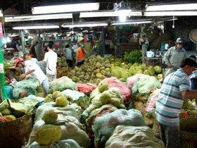 Điều kiện đầu tư kinh doanh chợ đấu mối nông sản