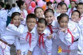 Bảo đảm về giáo dục cho trẻ