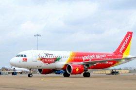 Cấm vận chuyển bằng đường hàng không
