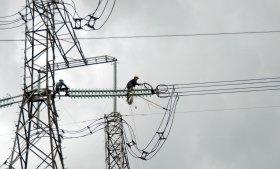 Bồi thường, hỗ trợ đối với nhà ở, công trình ngoài hành lang bảo vệ an toàn đường dây dẫn điện trên không điện áp từ 500 kV trở lên