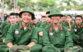 Chế độ nghỉ phép đối với hạ sỹ quan, binh sỹ phục vụ tại ngũ