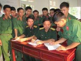 Chế độ phụ cấp thêm do kéo dài thời gian phục vụ tại ngũ