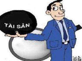 Đăng ký hành nghề quản lý, thanh lý tài sản với tư cách cá nhân