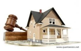 Thay đổi thông tin đăng ký hành nghề của Quản tài viên