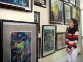 Nhuận bút đối với tác phẩm mỹ thuật, nhiếp ảnh được sử dụng để trưng bày, triển lãm