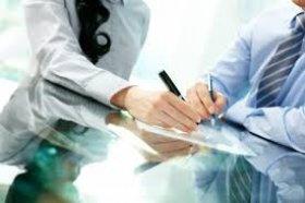 Thủ tục sửa lỗi sai sót trong hợp đồng, giao dịch