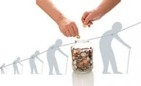 Chế độ tử tuất đối với bảo hiểm xã hội tự nguyện