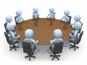 Triệu tập họp Hội đồng thành viên Công ty TNHH hai thành viên trở lên