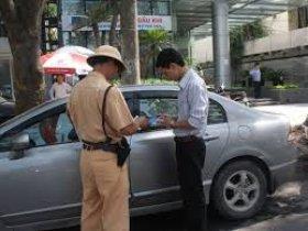 Mức phạt tiền tối đa trong Luật xử lý vi phạm hành chính 2012