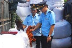 Thẩm quyền xử phạt vi phạm hành chính của Hải Quan