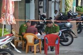 Thẩm quyền xử phạt vi phạm hành chính của Công an nhân dân