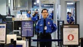 Quy định về lục soát an ninh hàng không