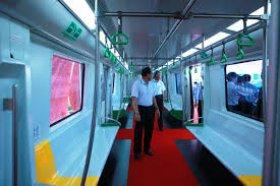 Quyền của doanh nghiệp kinh doanh đường sắt đô thị